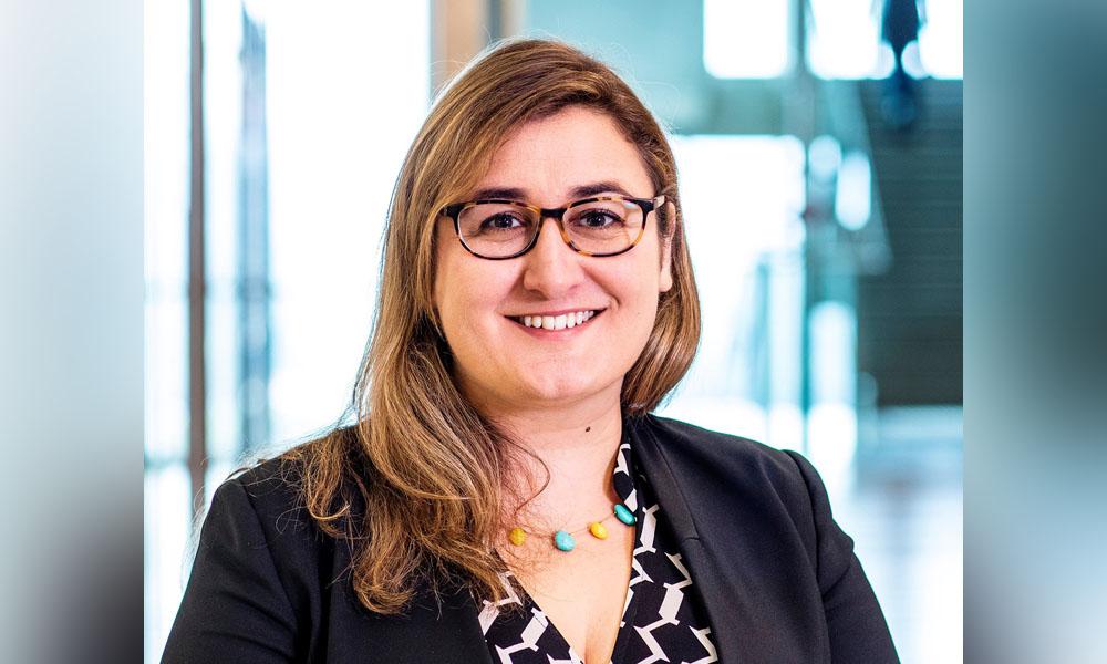 Gabrielle Hirsch, Olivia Newton-John Cancer Research Institute
