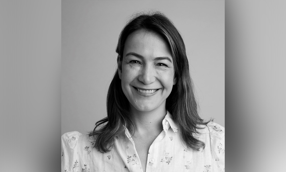 Erica Martin, eNett International