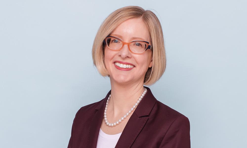 Elizabeth Carroll, IP Australia