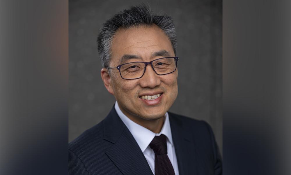 Charles Cho, NSW Treasury