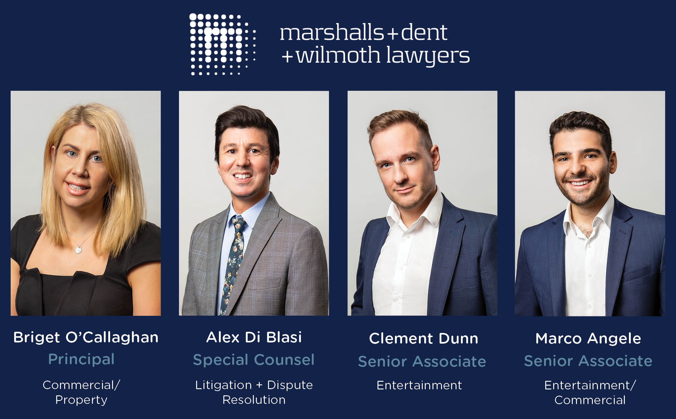 MDW lawyers promoted to key positions in Melbourne office