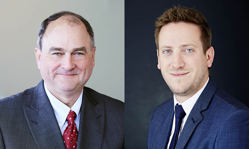 Macpherson Kelley's inaugural CEO to retire