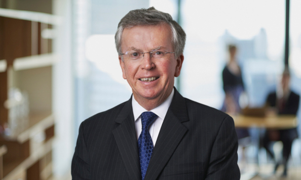 IBA taps MinterEllison partner to chair legal practice division