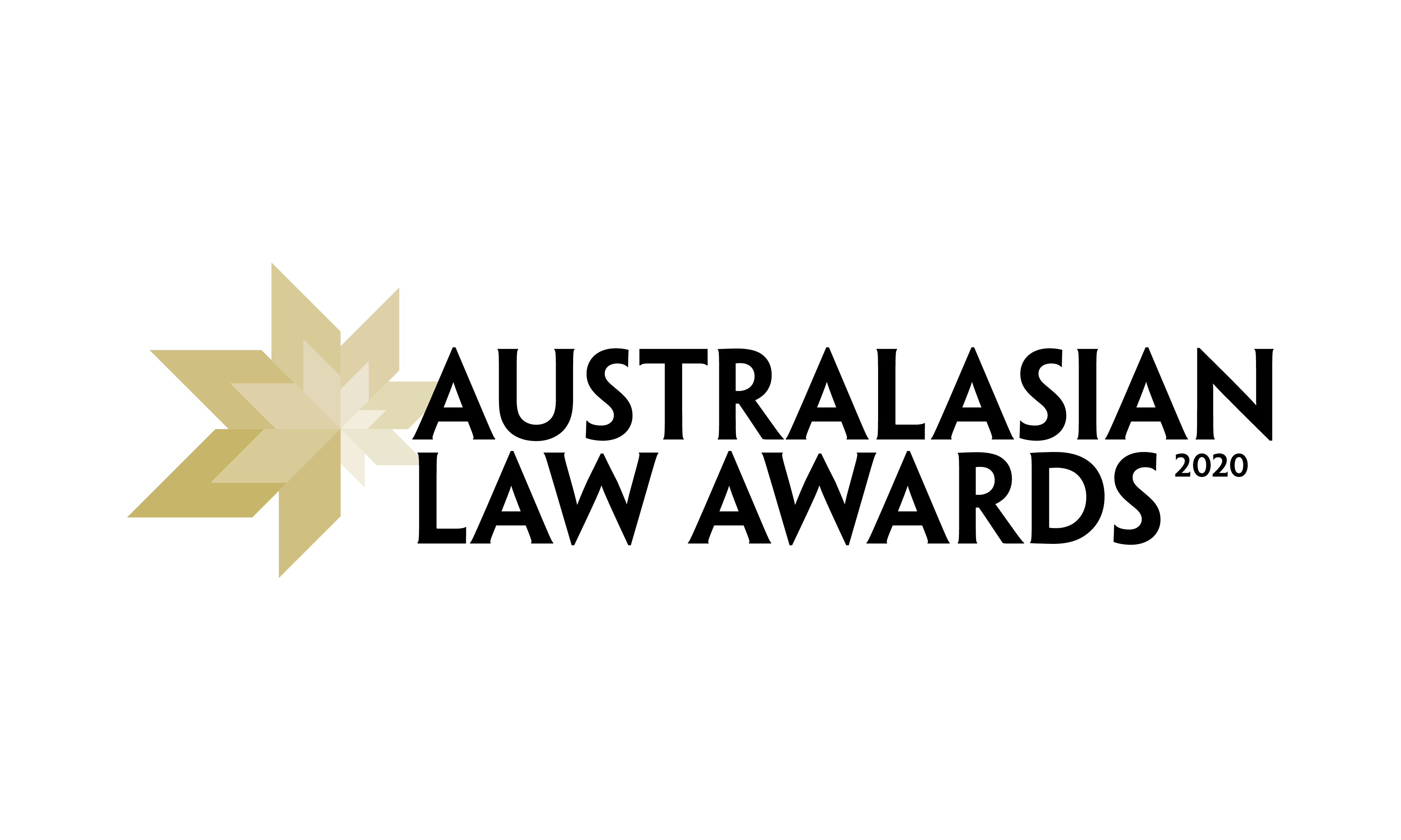 Australasian Law Awards 2020