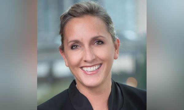 Baker McKenzie names global ops director as new global COO