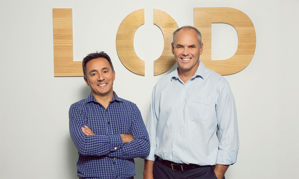 Set to 'heavily expand,' LOD Legal pushes to further differentiate itself from the pack