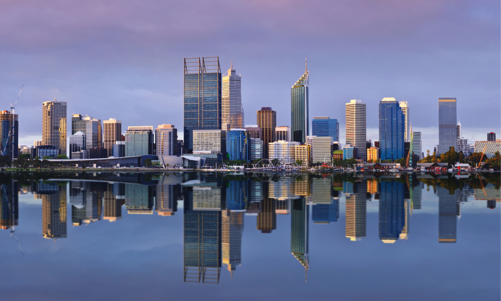 Chamberlains continues growth with Perth launch