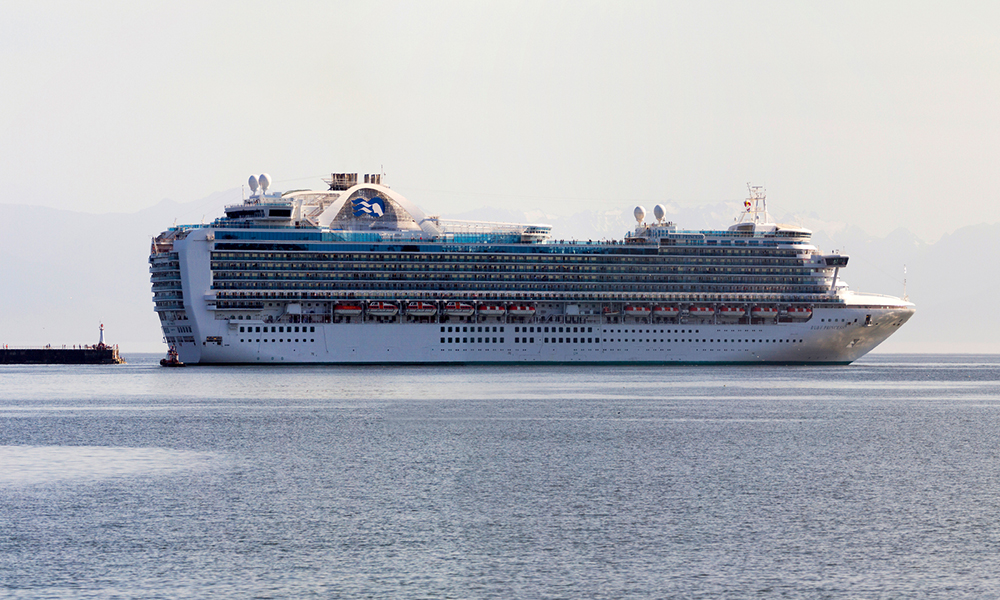 Shine calls for passenger input in Ruby Princess legal action investigation