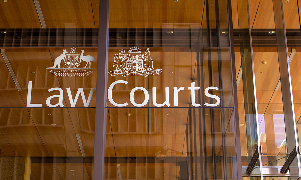 COVID-19 and Australian courts and legal bodies updates: 4 May