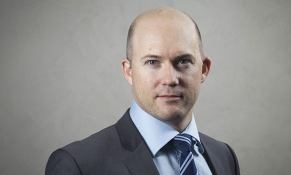 Oil and gas expert joins Hogan Lovells as partner