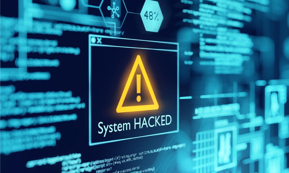 Grubman Shire Meiselas & Sacks held up in hack attack