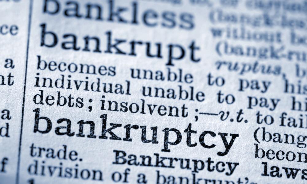 Hertz files for bankruptcy after rental-car demand vanishes