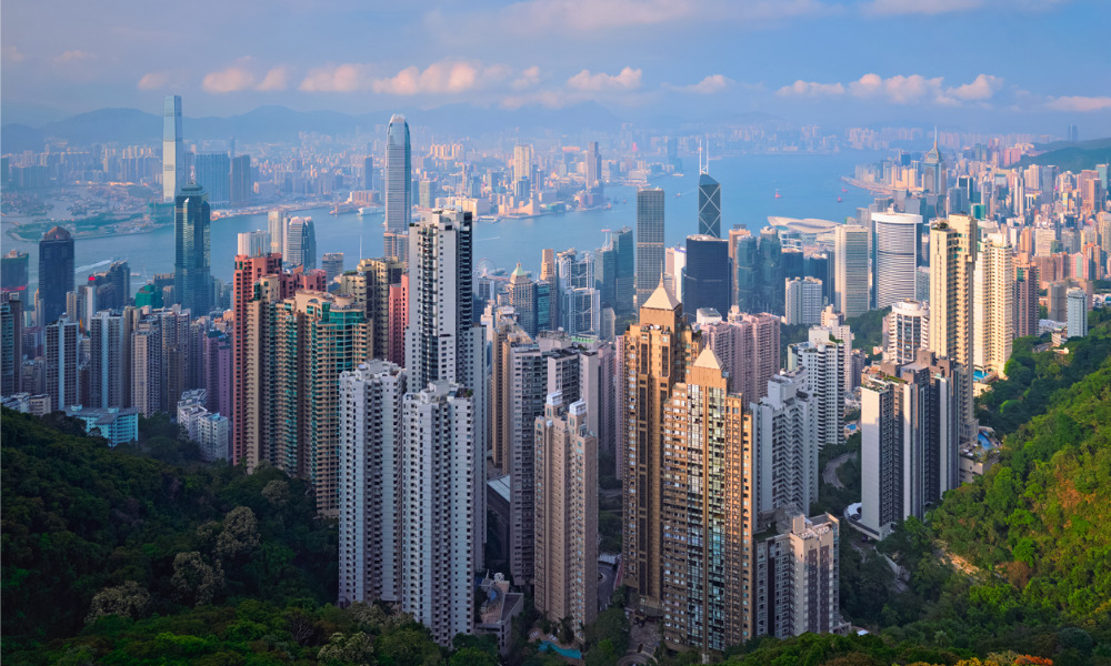 """New Hong Kong security law an """"unconscionable"""" threat to judicial independence, says IBA"""