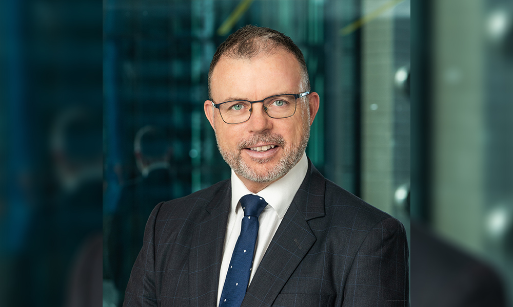 McCullough Robertson attracts seasoned partner to insolvency and restructuring practice