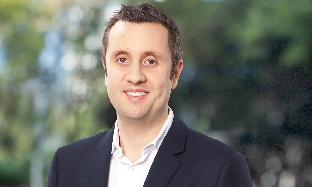 White & Case partner moves from Houston to Singapore
