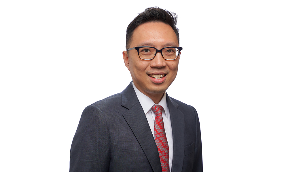 Clifford Chance Singapore ally attracts litigation star