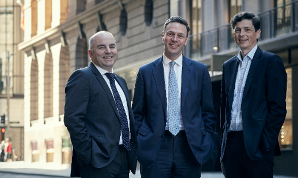 Sydney-based restructuring and insolvency expert strengthens Allen & Overy's partnership in APAC