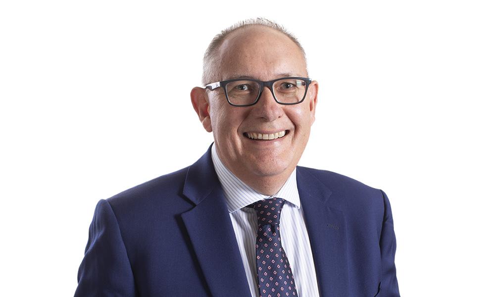 New partner leads Dentons Brisbane office