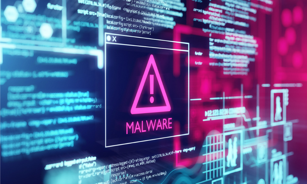 Seyfarth Shaw targeted in 'sophisticated and aggressive' malware attack