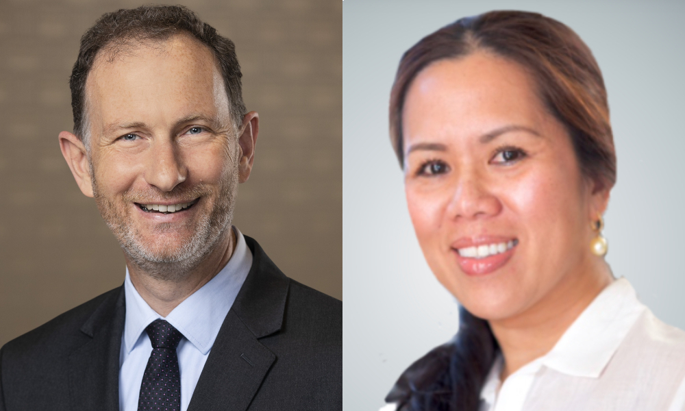 Holman Webb and Madgwicks Lawyers strengthen workplace practices with new partners