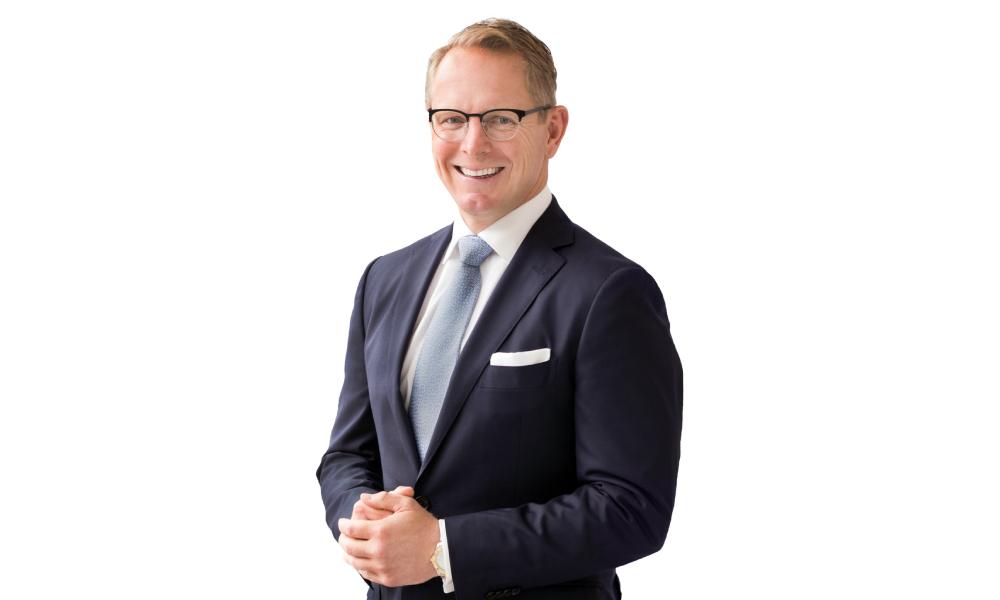 Corporate finance specialist expert joins K&L Gates partnership