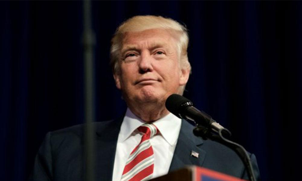 Major firm drops Trump representation