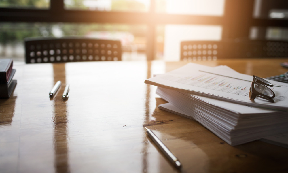 Many law firms are rewriting employment policies to include flexible working, research finds