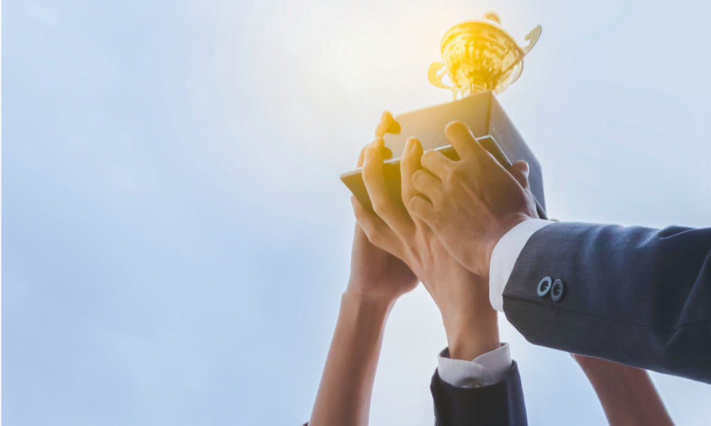 IBA names first Australian winner of Outstanding Young Lawyer Award