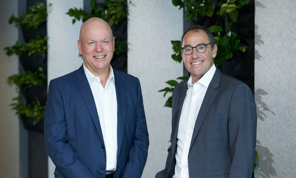 Wotton + Kearney appoints inaugural non-executive chair