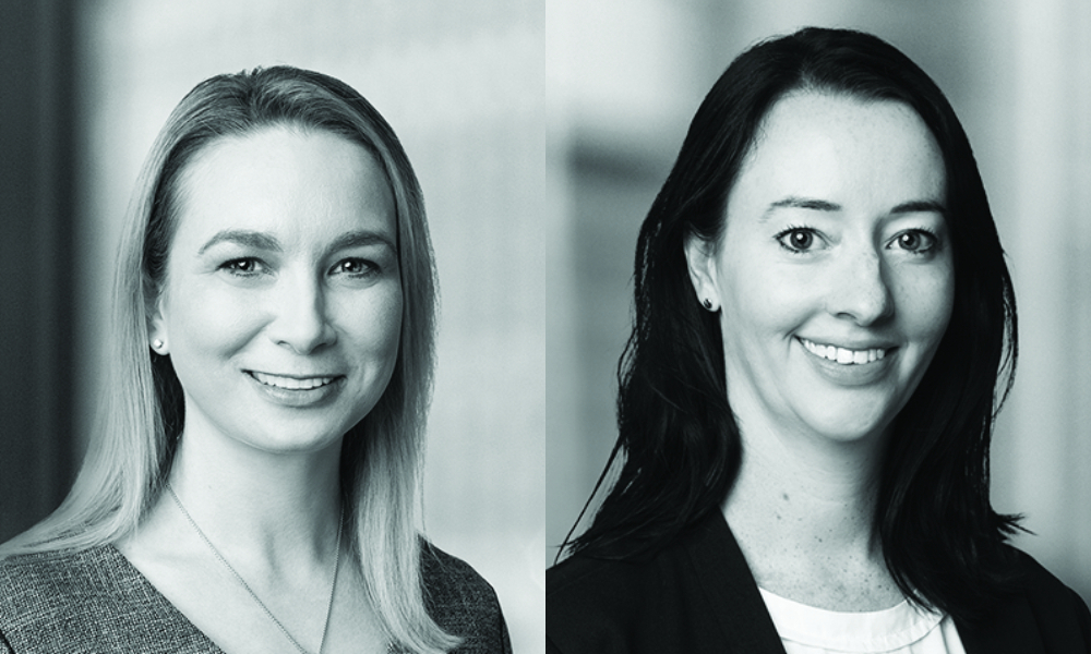 White & Case strengthens Melbourne office with senior promotions