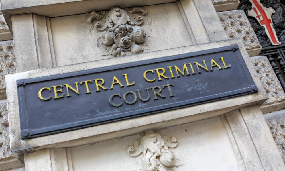 UK criminal bar battles COVID-19-driven extension of court hours with Mishcon's aid