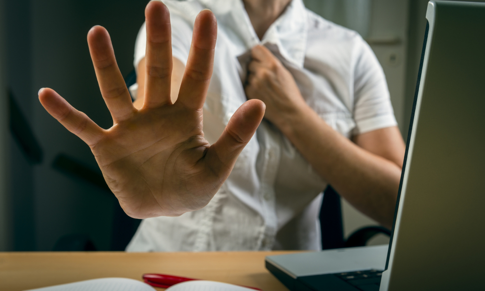 Law Council unveils national action plan to combat sexual harassment in the profession