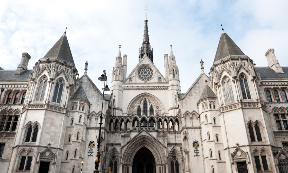 UK High Court calls for Law Society president to undergo full disciplinary tribunal hearing