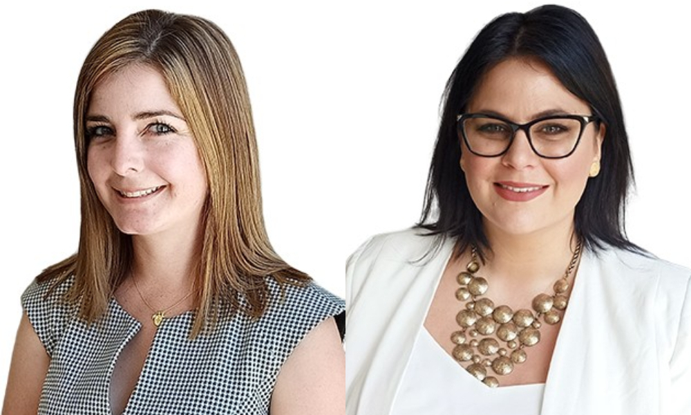 WA firm welcomes two senior lawyers