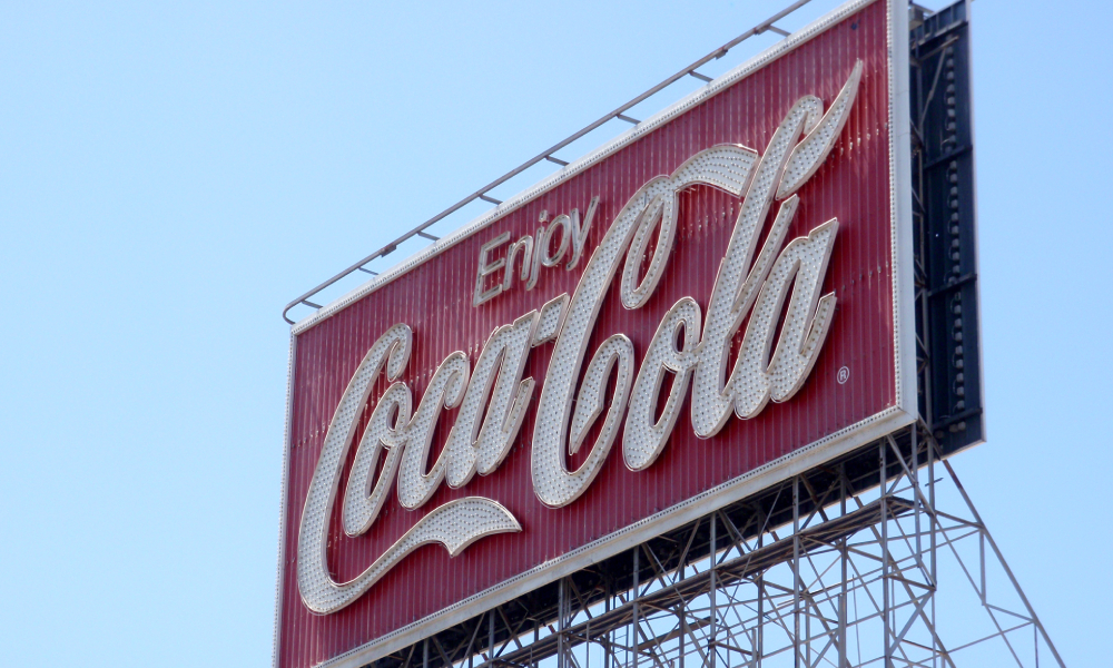 Coca-Cola revises guidelines for outside counsel in push for diversity across law firms