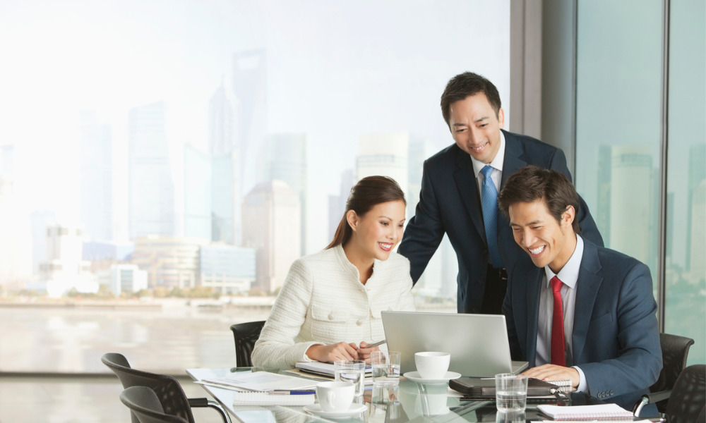 Freshfields unveils new global diversity and inclusion targets