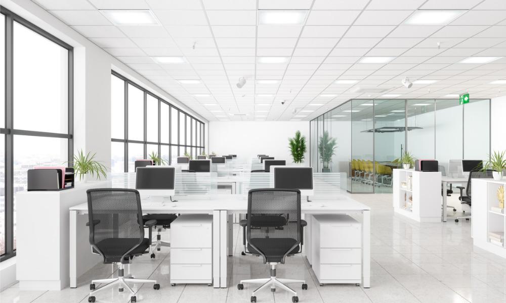 DWF closes three Australia offices