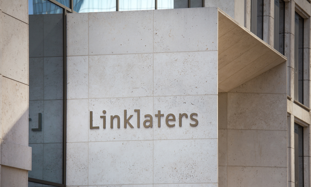 Linklaters appoints new regional managing partner for Asia