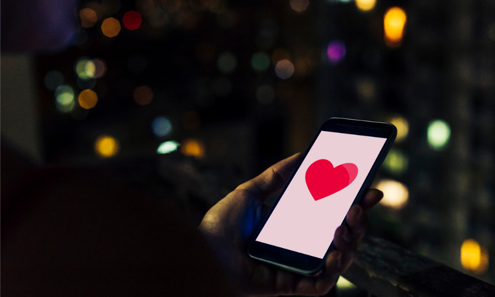 'World-first' lawyer-focused dating app hits the market