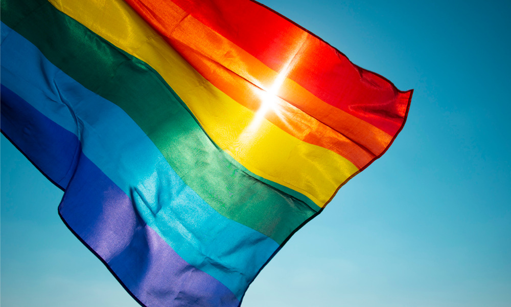 Human rights lawyers encourage NSW Parliament to 'act without delay' on LGBT justice initiative