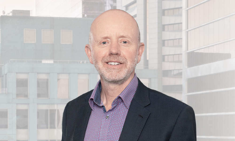 James & Wells launches Melbourne offering with ICT vet