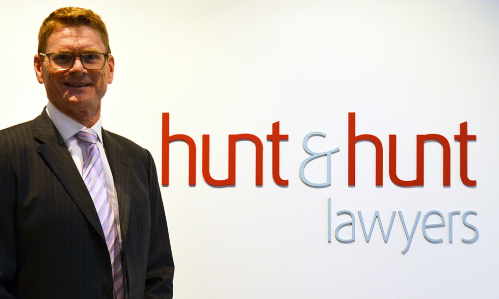 Hunt & Hunt Victoria launches Malaysia practice, adds new principal