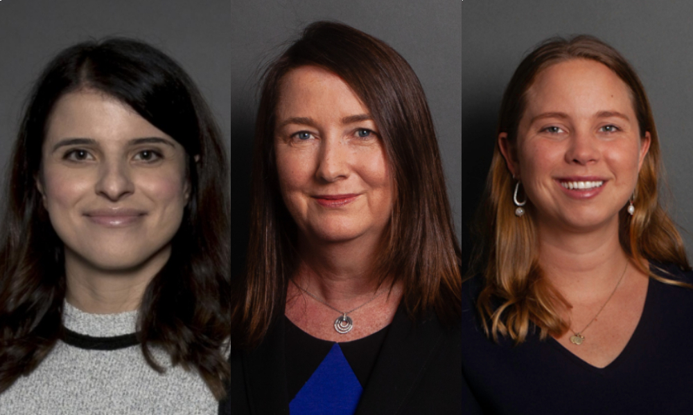 Bird & Bird women soar as new special counsel