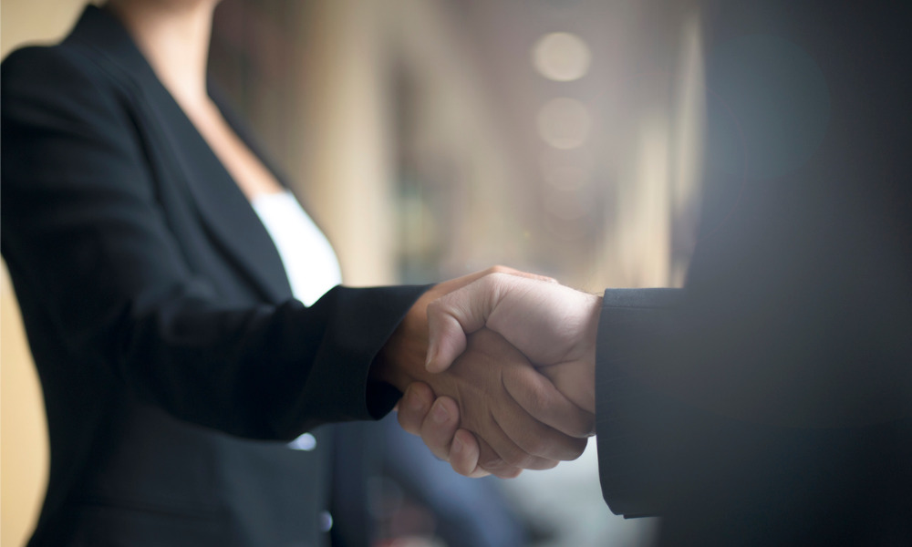 NRF's associate firm in Indonesia welcomes new managing partner