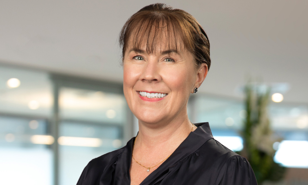 Piper Alderman grows projects practice with new partner