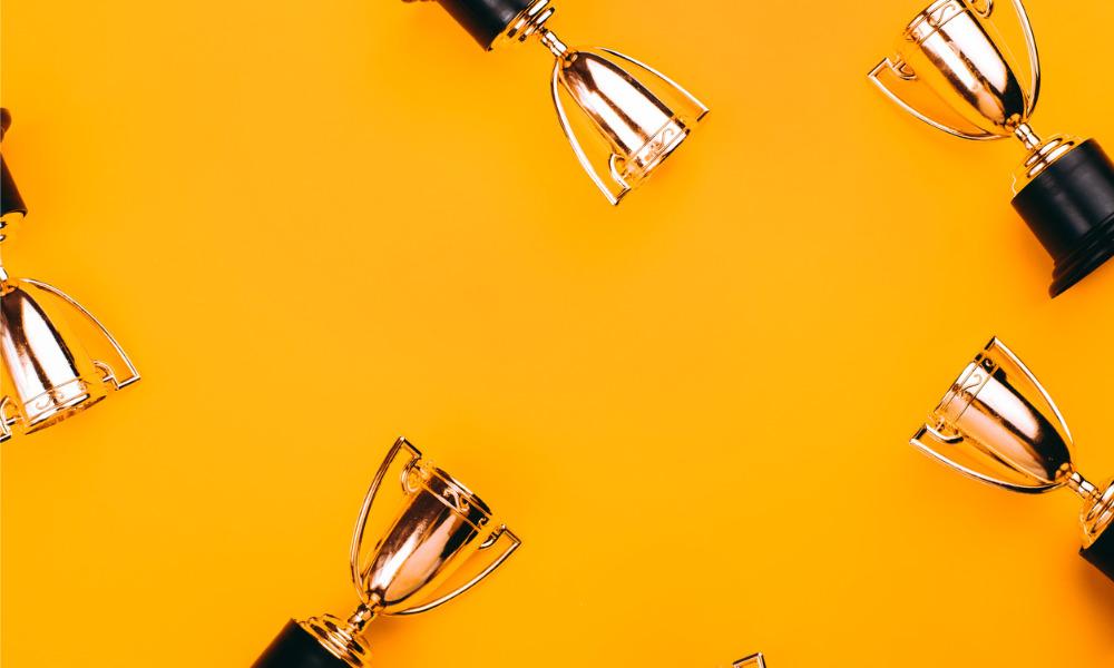 Rajah & Tann Singapore bags prestigious award for the second time in a row