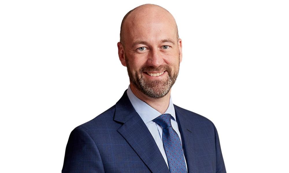 Baker McKenzie's Australia ECM head: 'Are you OK?' is critical to mental health support