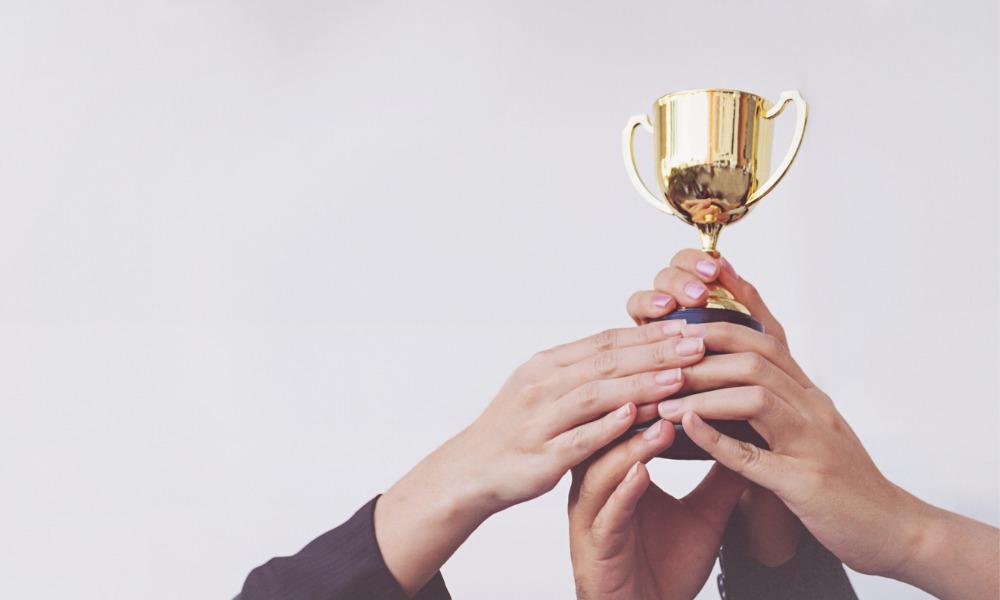 ACC reveals winners of prestigious global award