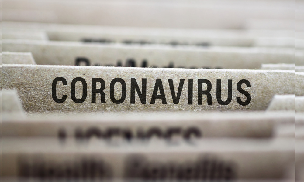 NRF closes part of Sydney office due to coronavirus contact