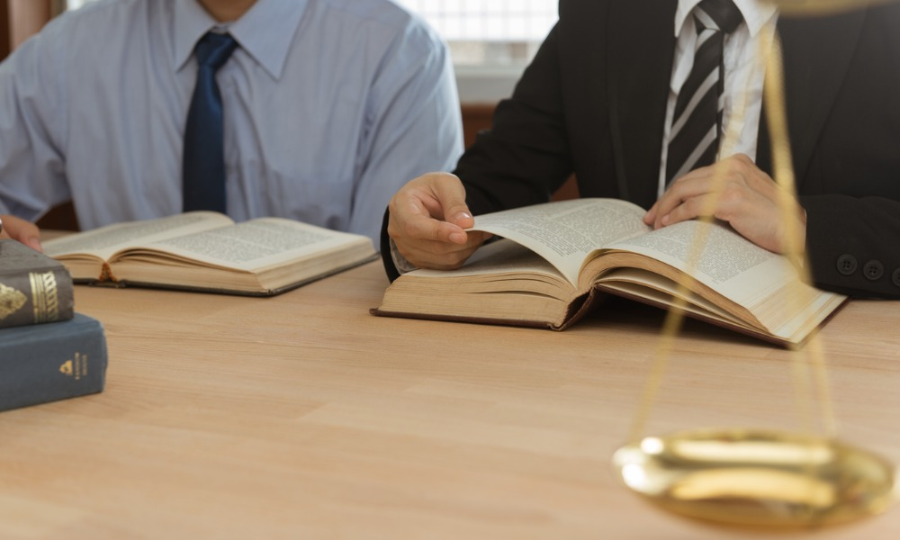 US state says non-compete for in-house lawyers unethical